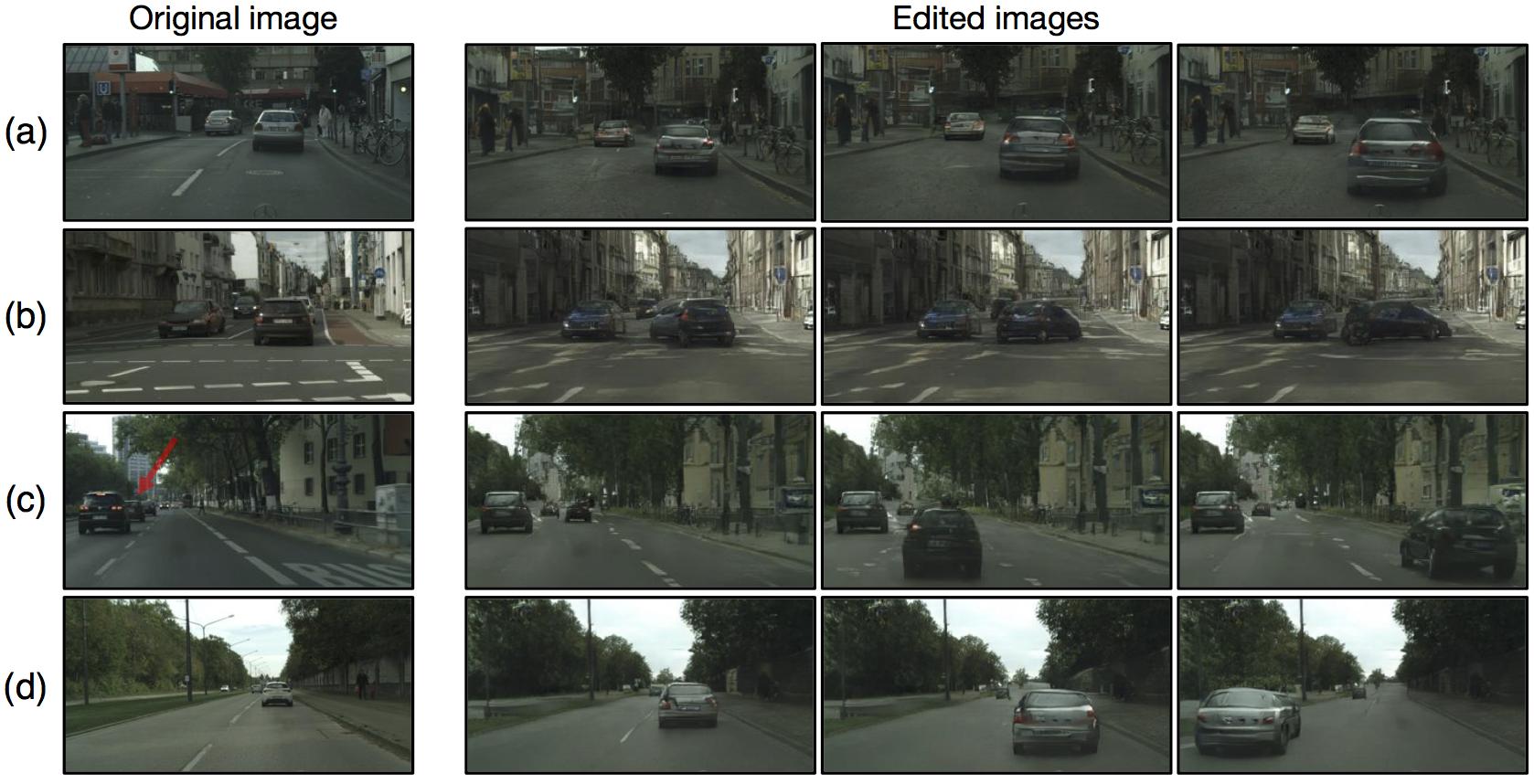 3D-Aware Scene Manipulation via Inverse Graphics